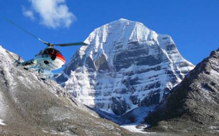 Kailash Pilgrimage Tour Packages