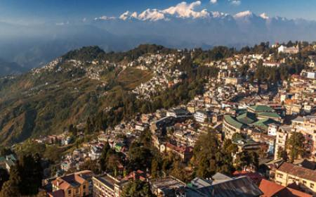 Sikkim - Darjeeling Tours and Trekking