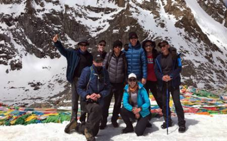 Tibet Tour and Trekking