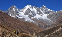 Api Himal Base Camp Trekking