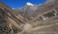 Api Himal Base Camp Trek