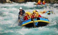 Arun White Wather River Rafting