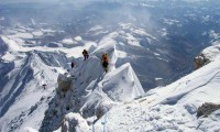 Mount Cho Oyu Expedition Nepal