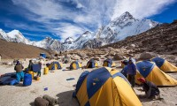 Everest Base Camp and Kala Pattar Trekking