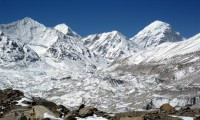 Mt. Everest North Col Expedition from Tibet Side