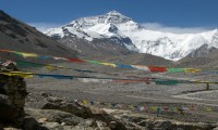 Everest North Col Expedition from Tibet Side
