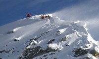 International Mount Everest south Col Expedition