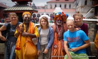 Nepal Excursion Tour