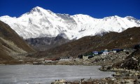 Cultural Mt. Cho Oyu Expedition in Nepal