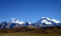 Gurla Mandata Expedition Tibet