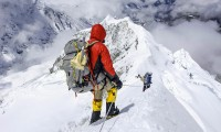 Everest Base Camp with Island Peak (Imja Tse) Climbing
