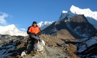 Everest Base Camp with Island Peak (Imja Tse) Expedition