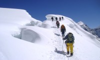 Island and Mera Peak Climbing