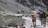 Jumlam Trekking