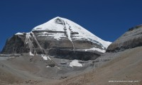 Kailash and Manasarover Lake Helicopter Tour