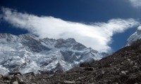 Cultural Mount Kanchenjunga Main Expedition