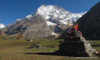 Kharta and Kangshung Valley Trek