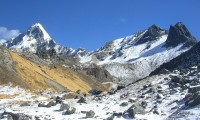 Adventure Khair Trek - Annapurna Region