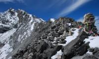 Pokalde Climb