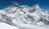 Cultural Mt. Lhotse Expedition in Everest Region