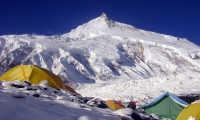 Mount Manaslu Expedition Nepal