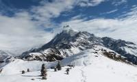 Mardi Himal View Trek