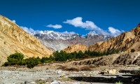 Himalayan Circuit Exploratory - Markha Valley Trekking