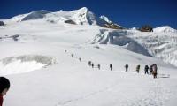 Mera Peak and Amphu Lapcha Pass