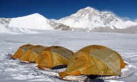 Mera peak Baruntse Makalu Base camp