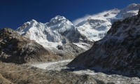 International Mt. Kanchenjunga main Expedition
