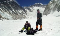 Mount Lhotse Expedition Nepal