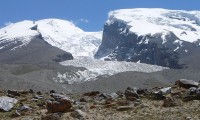 Mt. Gurla Mandata Expedition