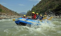 Kali Gandaki white Water Rafting