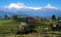 Nepal Tour and Sirubari Trekking