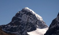 Nirekha Peak Expedition