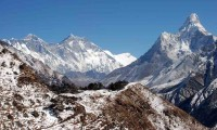Phari Lapcha Peak Expedition