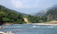 Bhote Koshi white water River Rafting