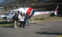 Himalayan Rescue Flights