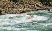 Karnali River white water Rafting