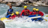 Seti River white Water River Rafting