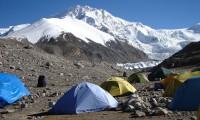 Mt. Shishapangma Expedition Tibet