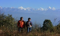 Shivapuri with Nagarkot Hill Trek