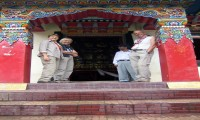 Sikkim and Orissa Tribal Tours