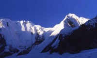 Singu Chuli (Fluted Peak) Expedition