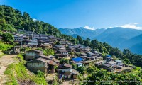 Nepal Tour and Sirubari Village Trekking