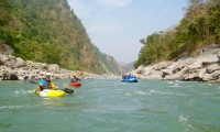 Sun Koshi River Expedition