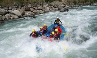 Tamor River Expedition