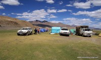 Lhasa - Everest Base Camp and Kathmandu Overland Tour