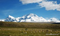 Everest Base Camp Tour - Tibet