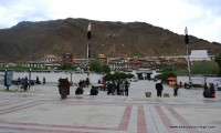 Lhasa Day Tour